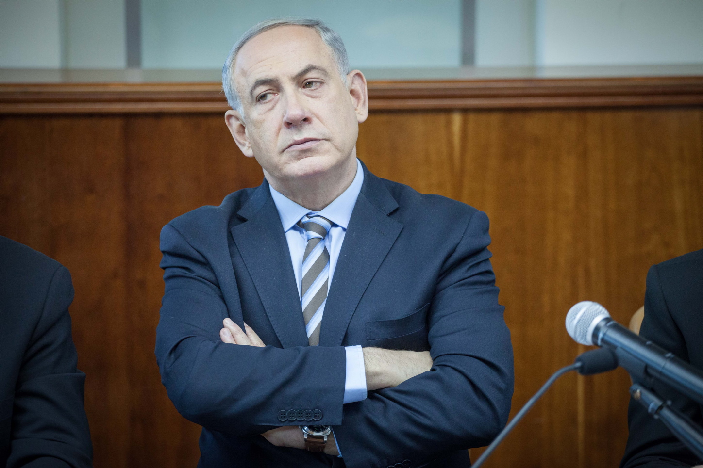 """قائمة """"الفاسدون الـ6"""" بتاريخ إسرائيل.. هل يكون نتنياهو سابعهم؟"""