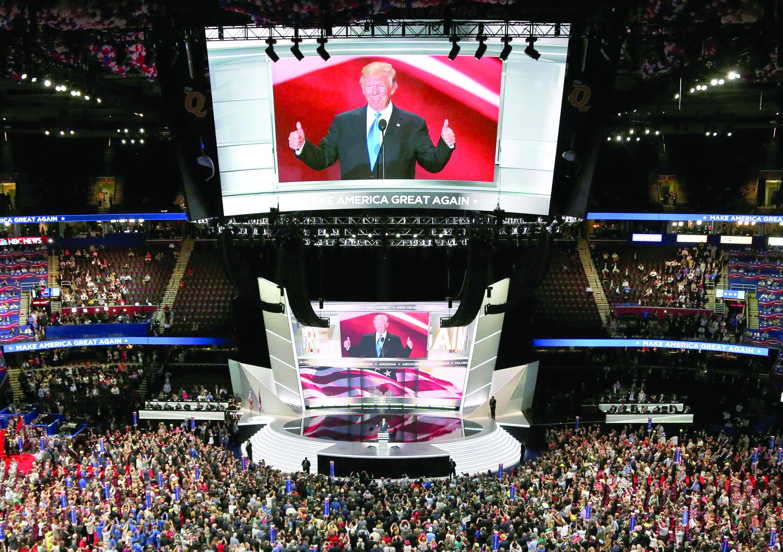 ما هي تحديات الحزب الجمهوري في ظل إدارة الرئيس ترامب؟