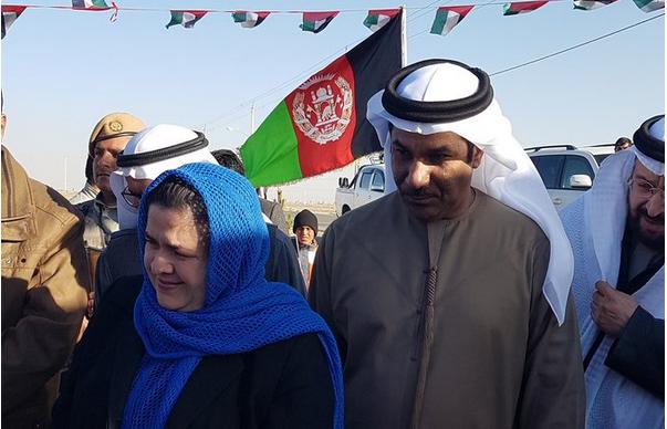 الخارجية الإماراتية: انفجار بمدينة أفغانية أصيب فيه سفير الإمارات وعدد من الدبلوماسيين الإماراتيين