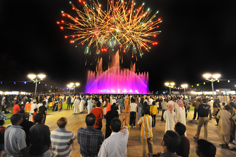 """برعاية إعلامية رئيسية من مجموعة مسقط للإعلام.. انطلاق فعاليات """"مهرجان مسقط"""" 19 يناير"""