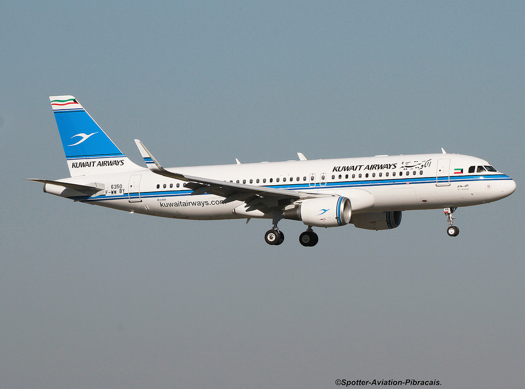 الخطوط الجوية الكويتية تواصل تقديم عرضها الترويجي