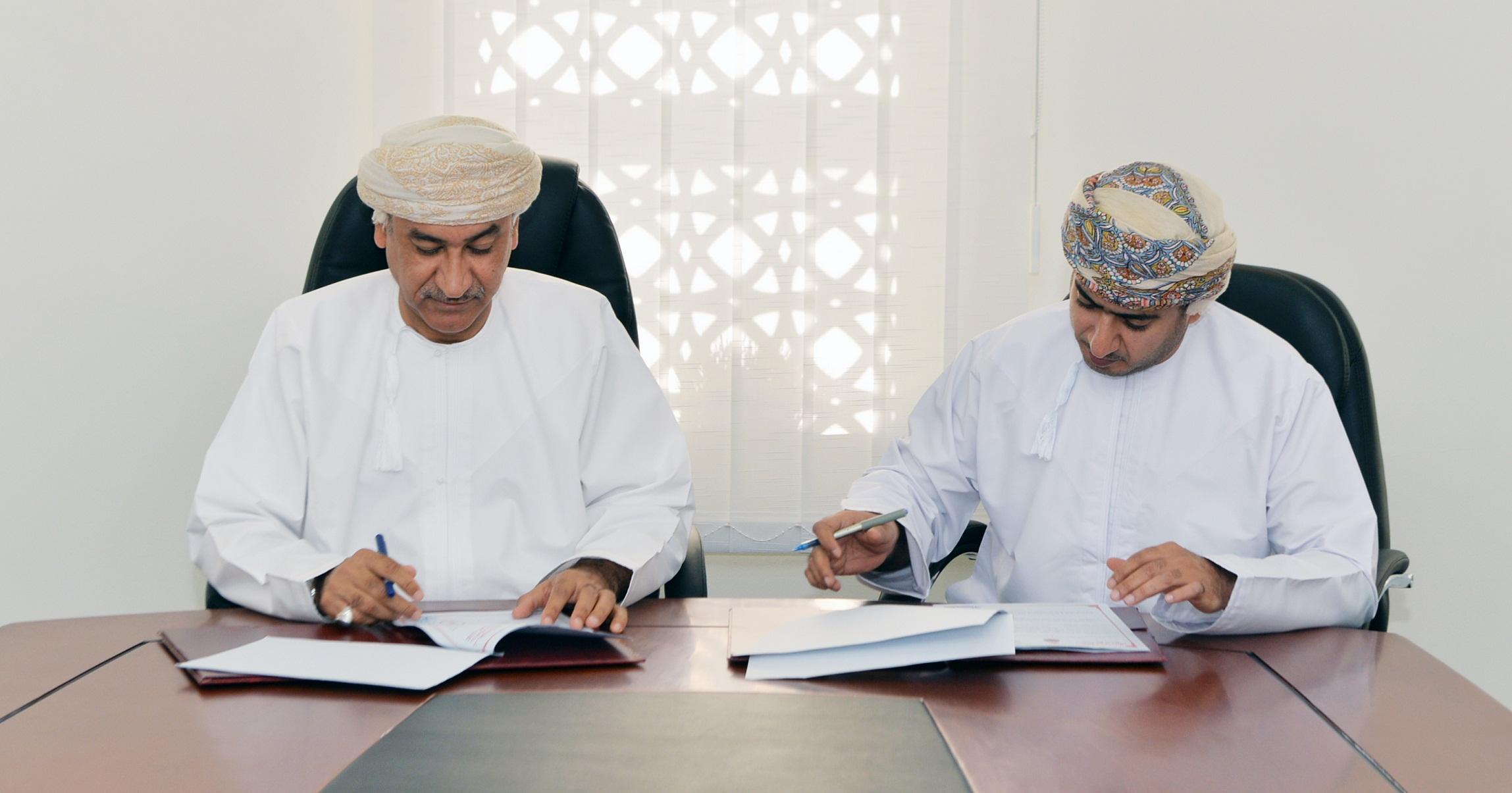 بلدية مسقط تقدم 8 خدمات عبر مراكز سند للخدمات