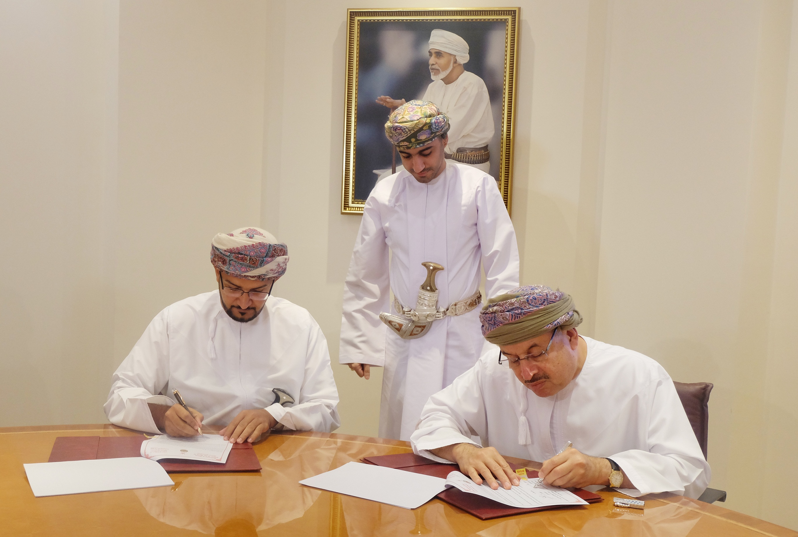 Muscat Municipality to privatise Amerat and Seeb slaughterhouses