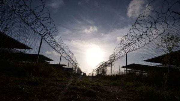 Oman 'temporary home' to 10 detainees released from Guantanamo