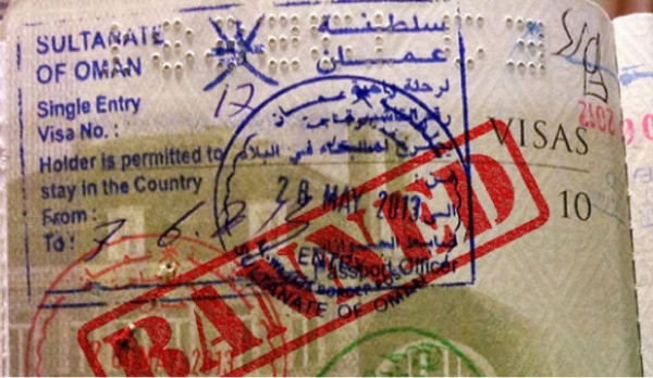 Two-year visa ban hurting many expats in Oman: Trade unionist