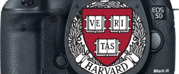جامعة هارفارد تقدم دروساً في فن التصوير على الإنترنت