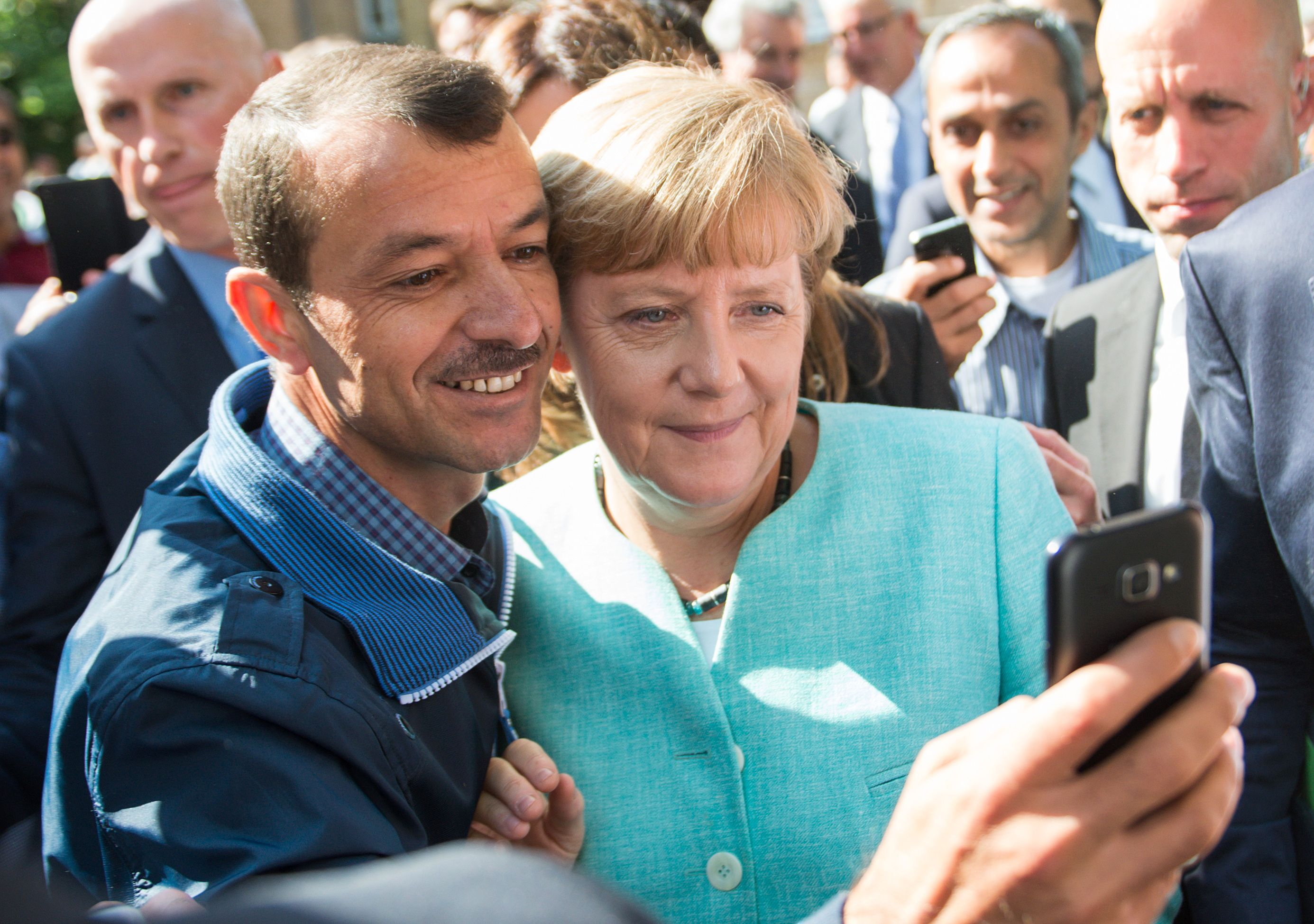 Lessons from Germany for integrating refugees