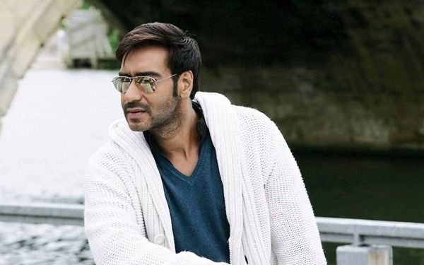 Devgn promises to meet fan who threatened to kill himself