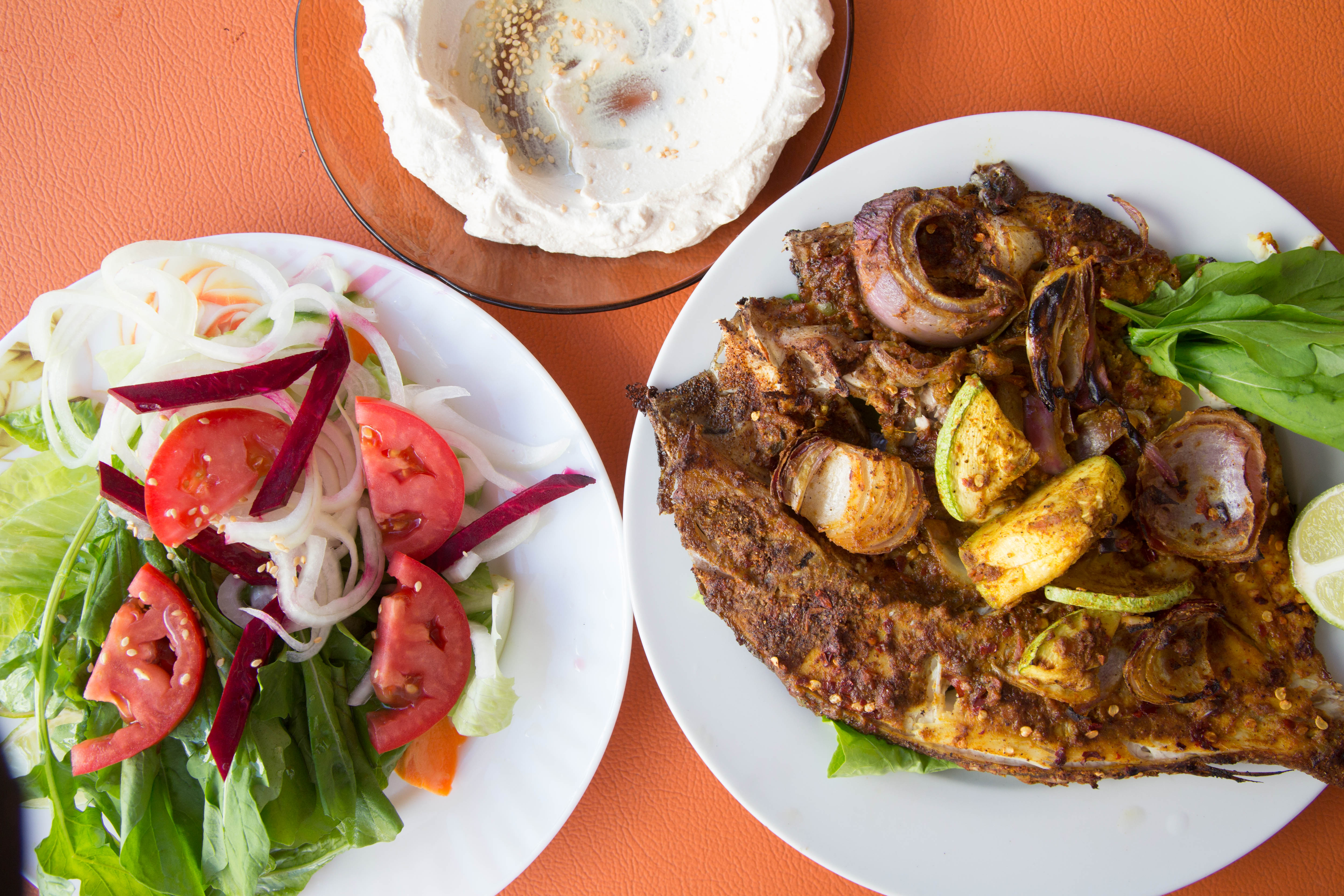 Oman Dining: Fishers Grilled in Corniche is a truly delicious experience