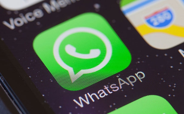 WhatsApp stops working in older iPhones, Android handsets