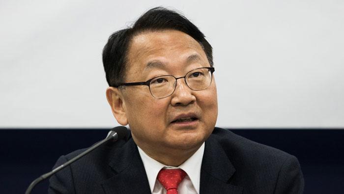 South Korea considers 'measures' as China blocks charter flights