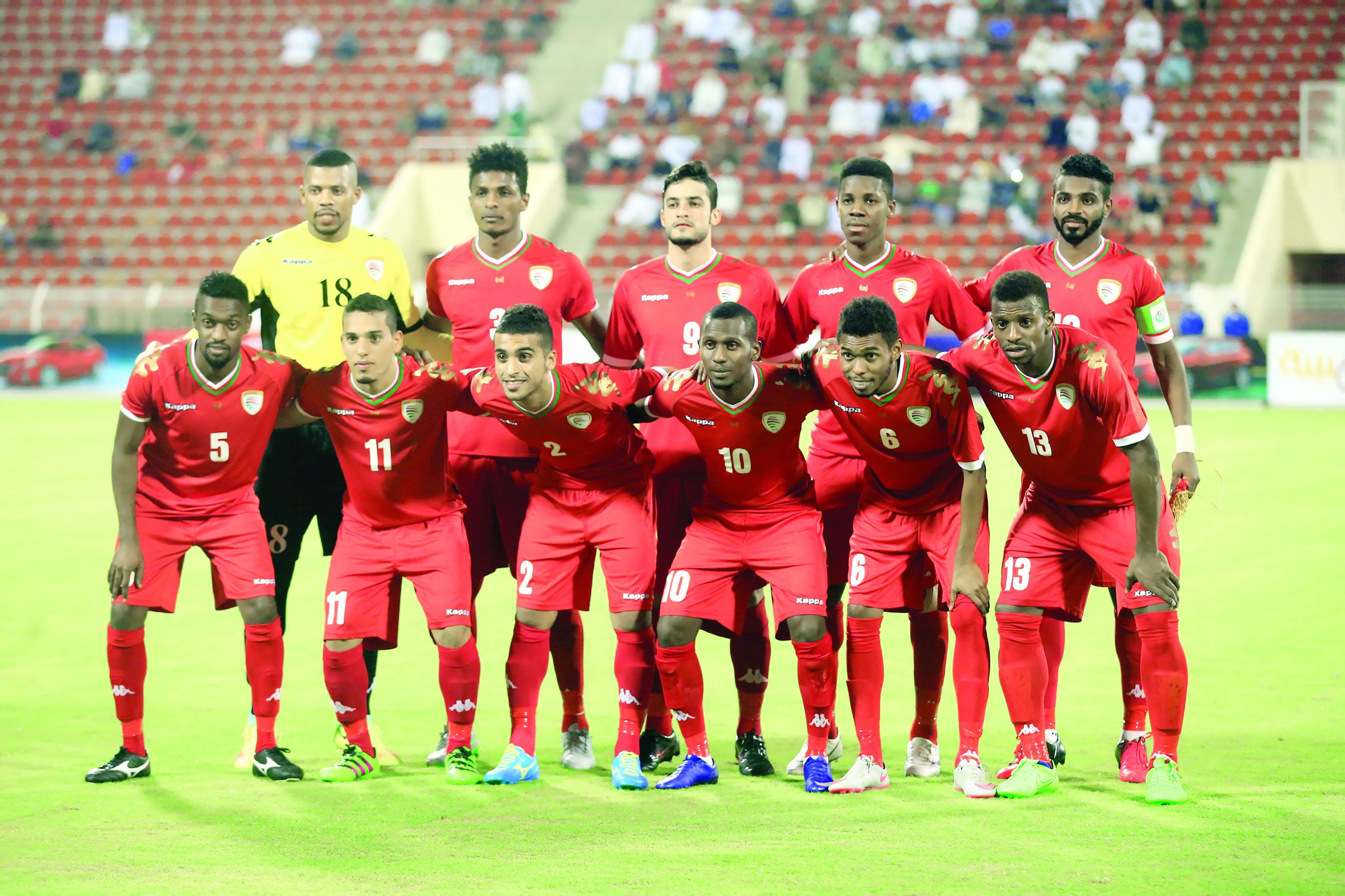 """تقام غدا الإثنين في أبوظبيترقب """"عماني"""" لقرعة تصفيات كأس آسيا"""