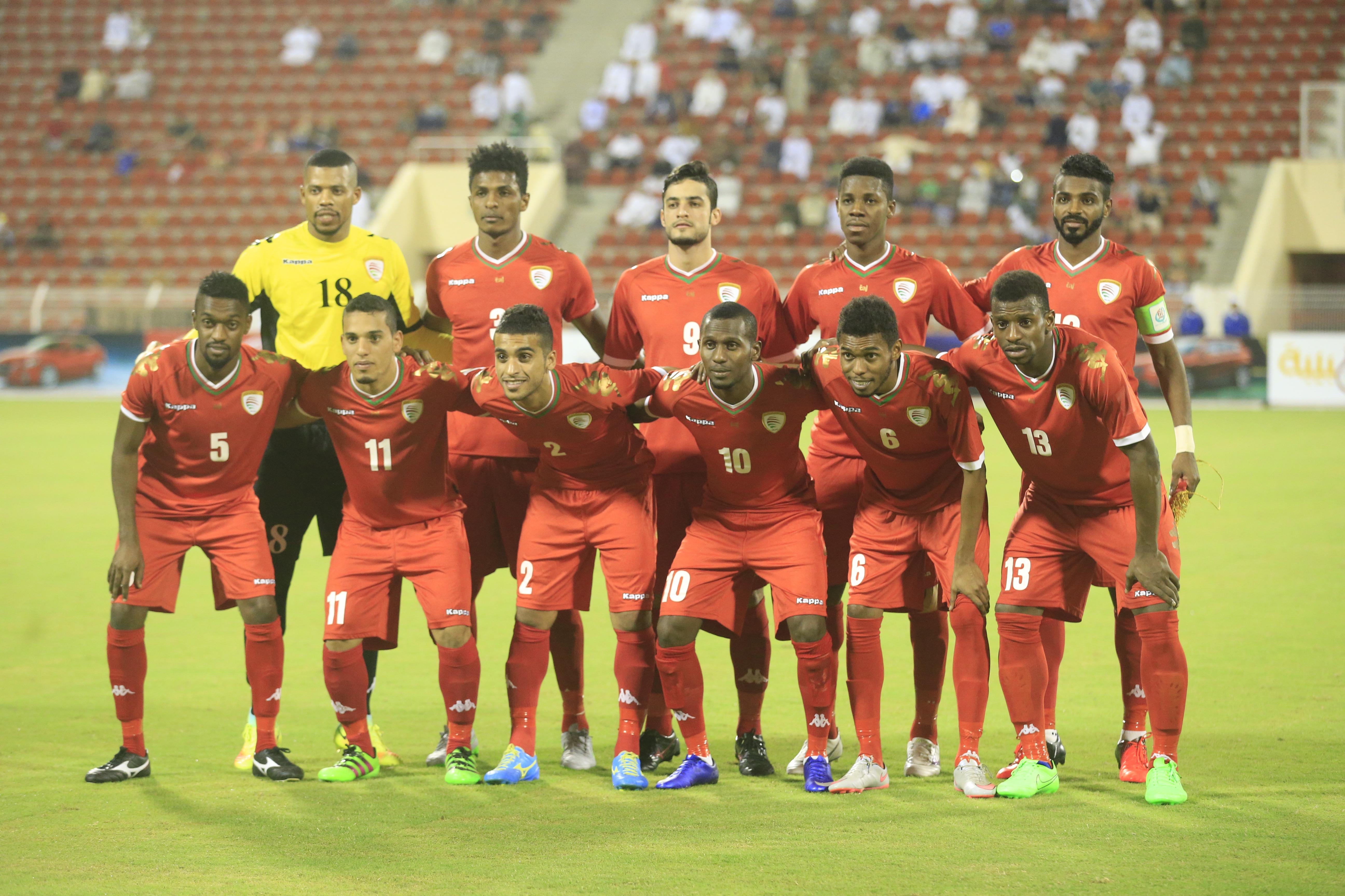 منتخبنا في مجموعة سهلة بتصفيات كأس آسيا 2019