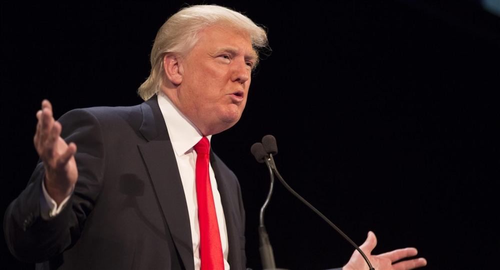 ترامب يعلن انسحاب أمريكا من اتفاقية الشراكة عبر المحيط الهادي