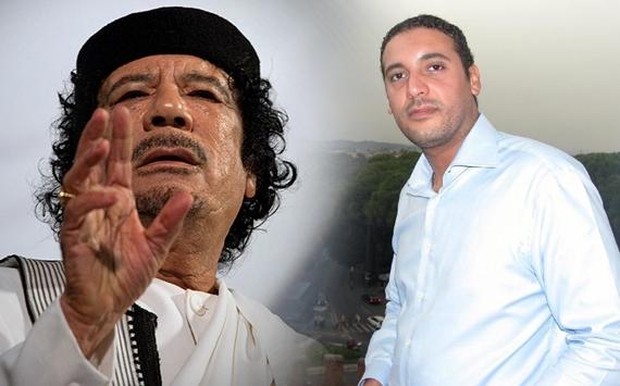 القضاء اللبناني: هنيبعل القذافي بريء