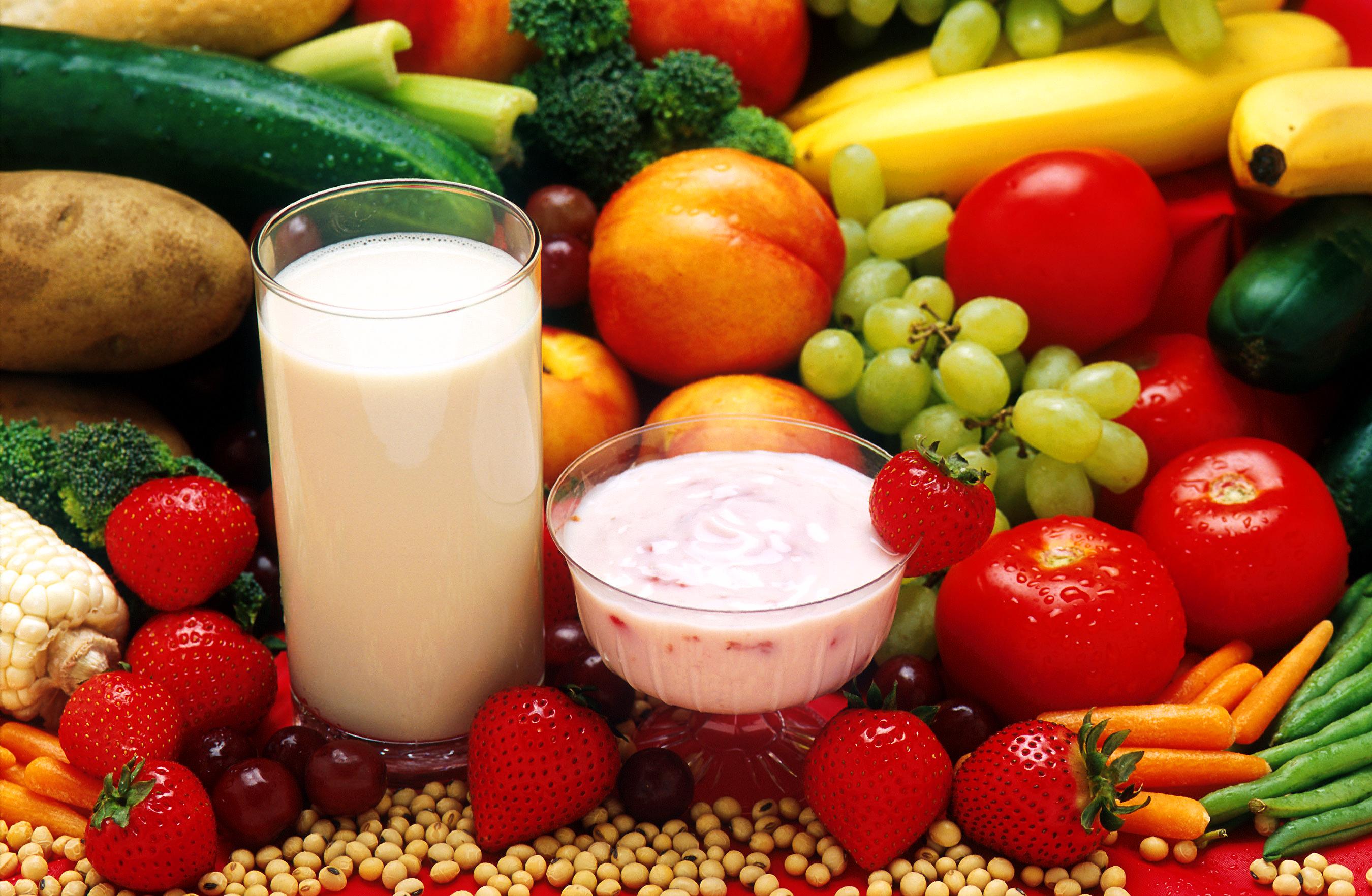 تناول هذه الأغذية يوميا