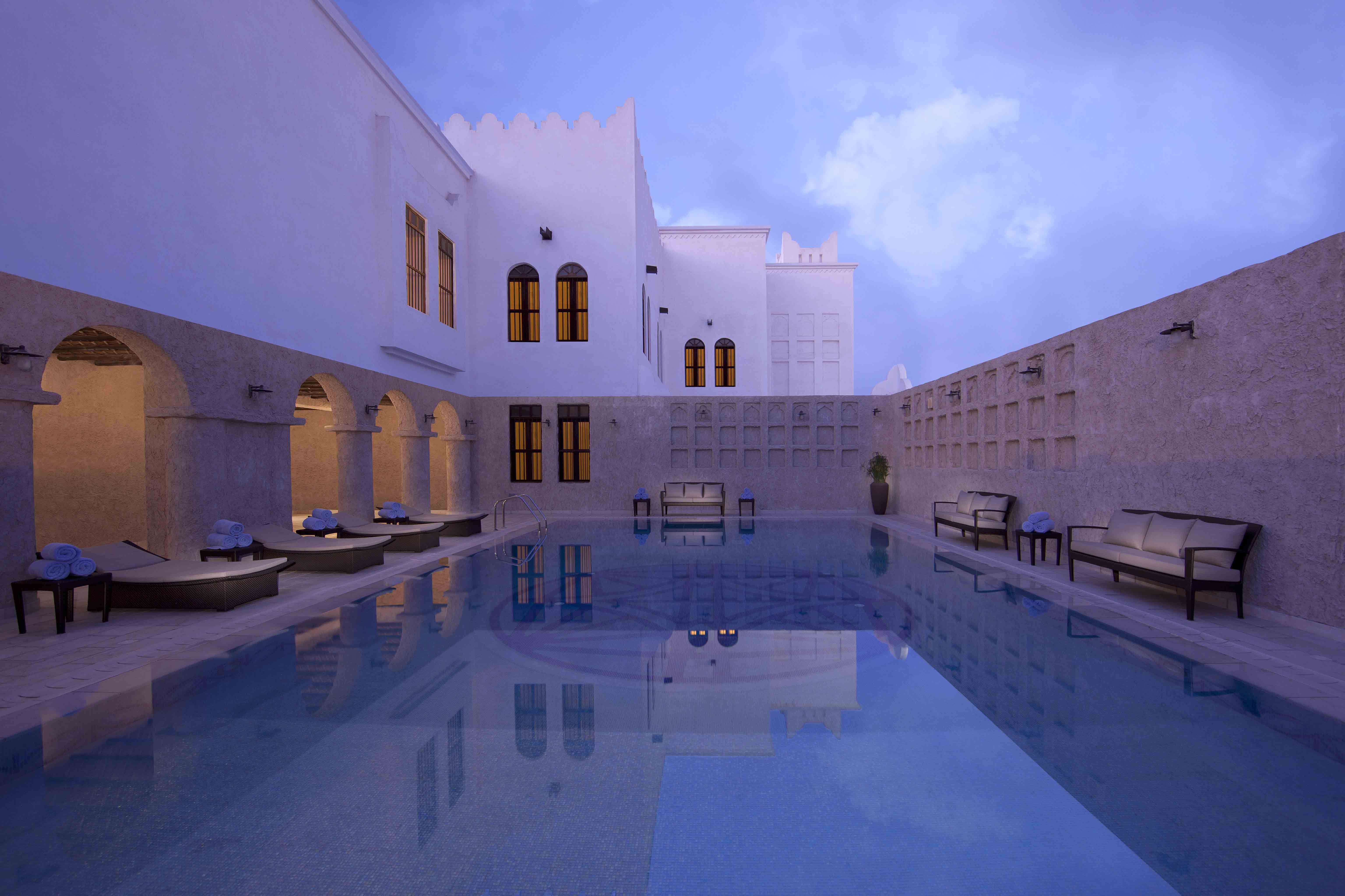 Weekend Escape: Travel to Qatar for shopping festival
