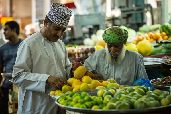 Oman Travel: A quick guide to Seeb and beyond