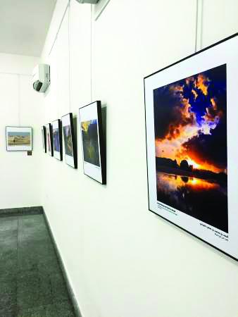 Top 5 Art Galleries in Oman