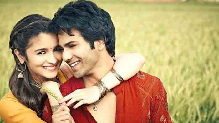 Varun Dhawan, Alia Bhatt to appear on 'Koffee With Karan'