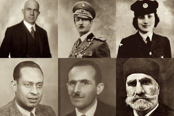 مسلمون خاطروا بحياتهم لإنقاذ اليهود من المحرقة.. فهل سمع ترامب قصصهم؟