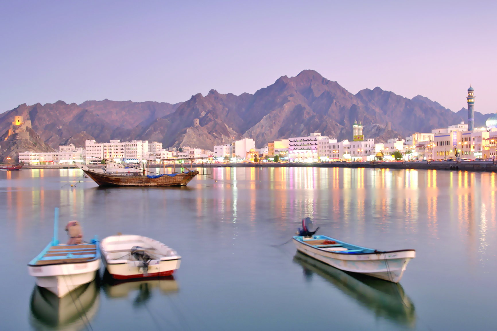 ثلثا الإنفاق السياحي في السلطنة ينحصر بالإقامة وتذاكر السفر