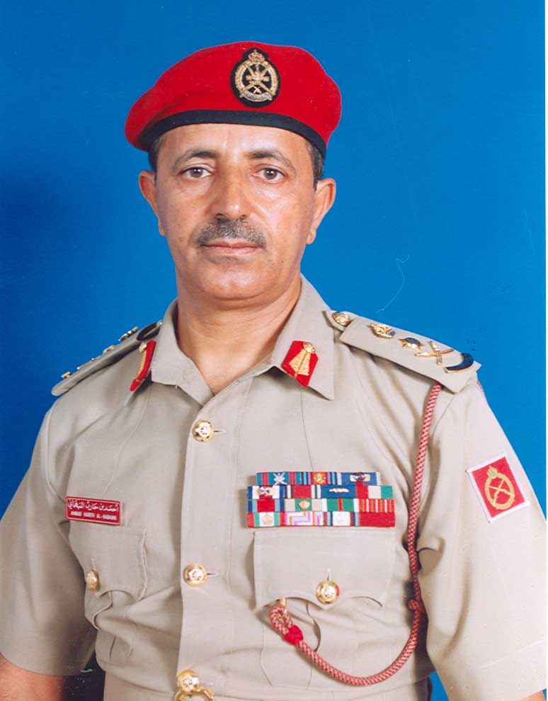 رئيس أركان قوات السلطان المسلحة: الفوز هو هدية لجلالته من أبناء عمان الأوفياء