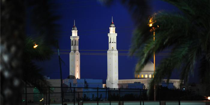 Zakat pays for medical bills in Oman