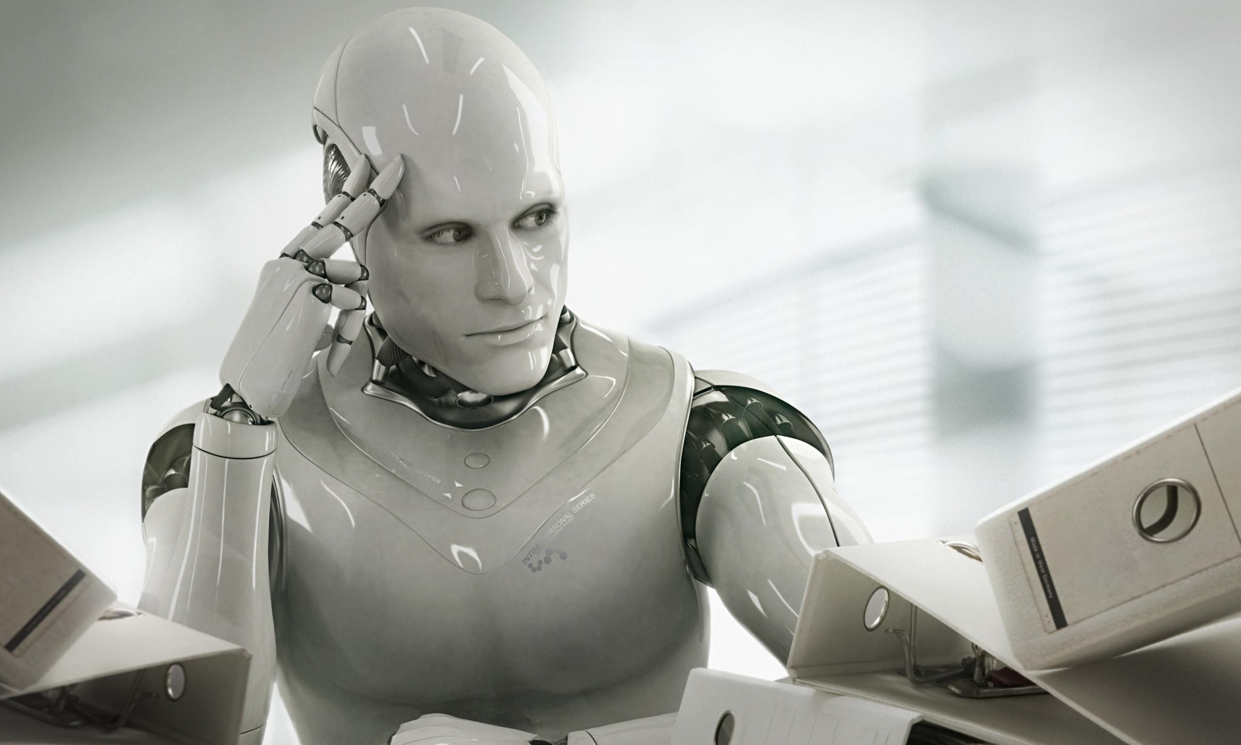 الروبوتات تهدد العاملين في هذه الوظيفة.. تعرف عليها