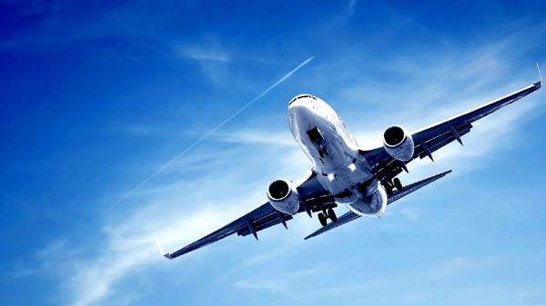 نمو حركة الطيران في منطقة الشرق الأوسط بنسبة 12.3%