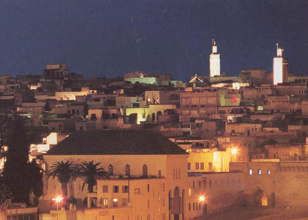 «ميد تركس» والرعاية الصحية المتنقلة بالمغرب