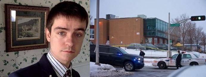 مَن هم ضحايا الهجوم المسلح على مسجد في كندا؟
