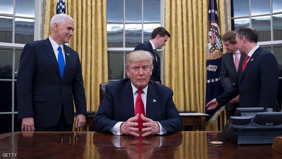أبرز 10 مواقف رافضة لقرار ترامب بحظر سفر رعايا 7 دول