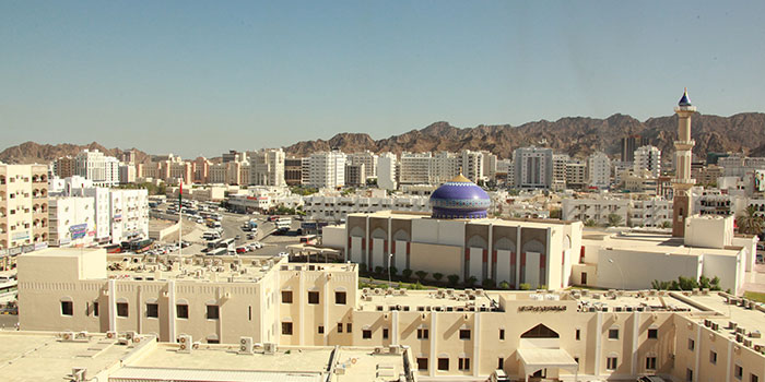 Expats buying property in Omani names could face action