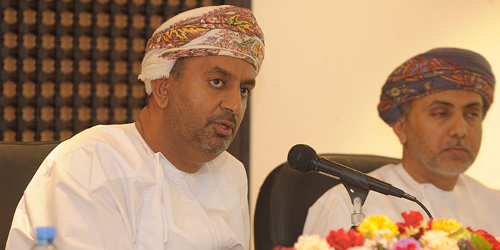 Sunaidy praises expats, tells firms to maintain Omanisation limit