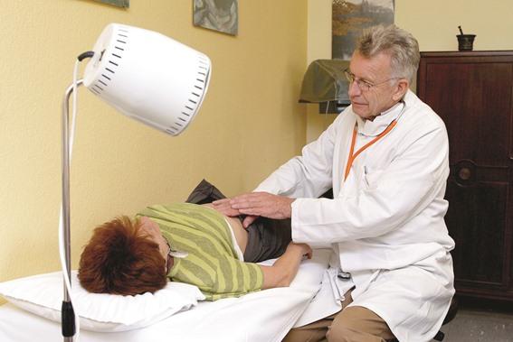 جراحة استئصال الزائدة الدودية غير ضرورية في كثير من الأحيان