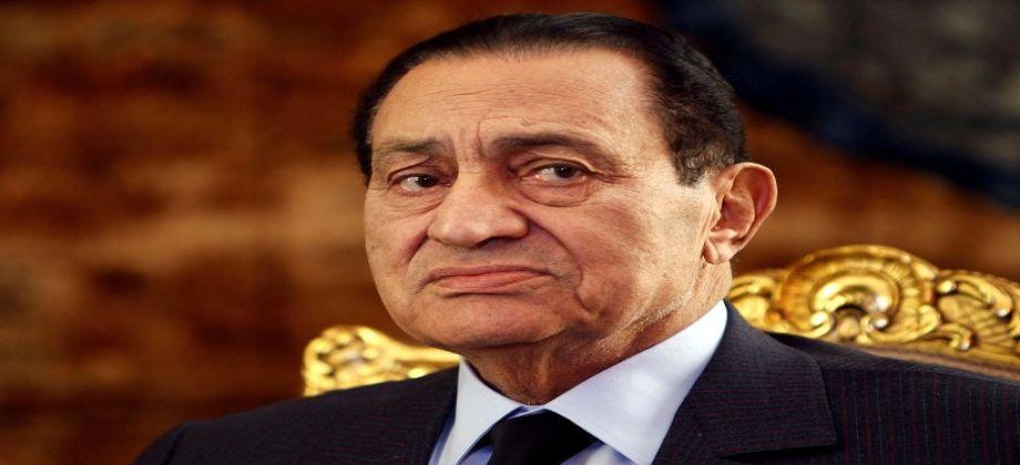 بعد 6 سنوات على التنحي: أين هم رجال مبارك الآن؟