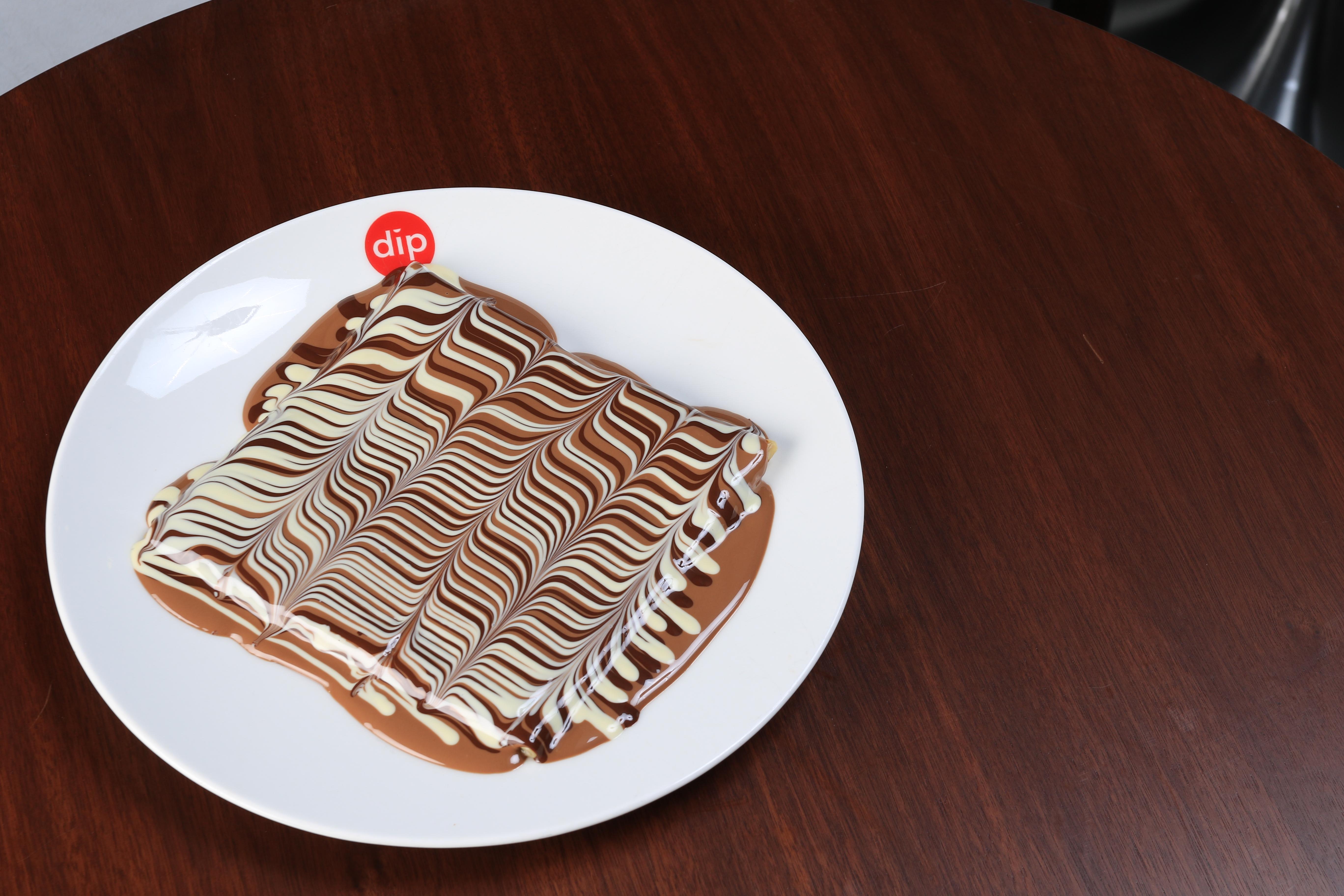 Oman dining: This weekend eat at Dipndip