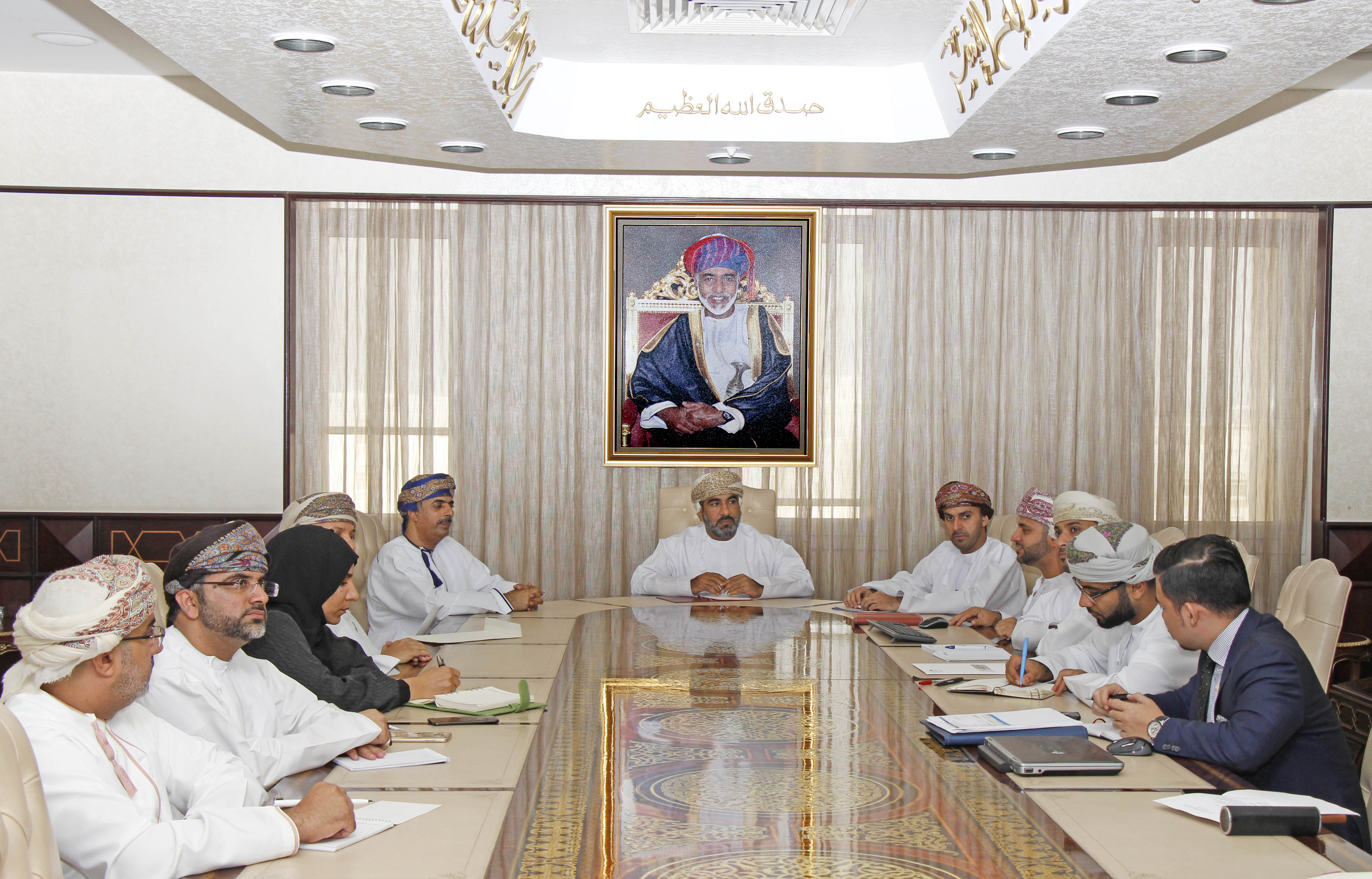 Vocational society to be established for Oman's logistics sector