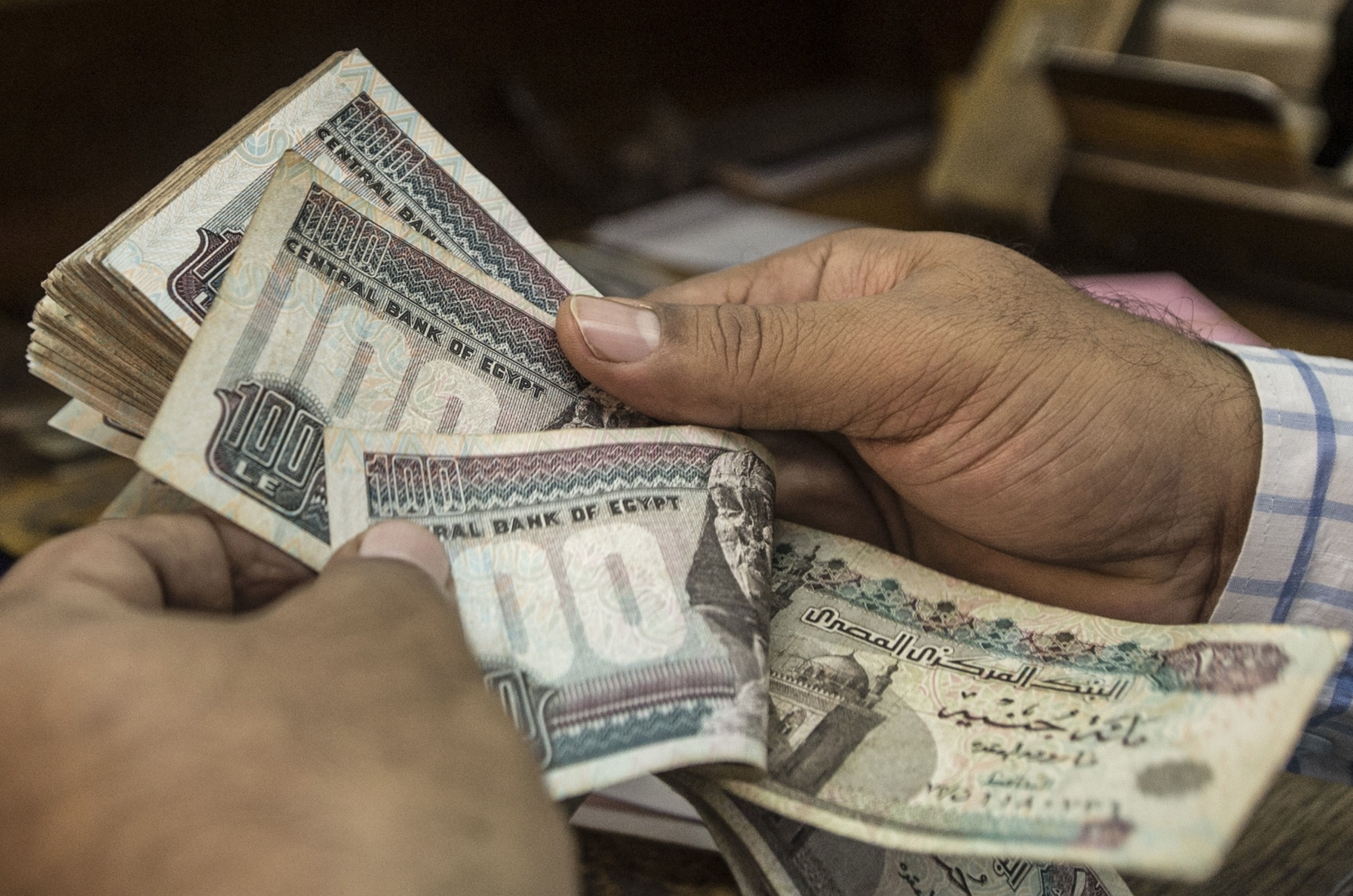 مصر... هل تعود السوق السوداء للدولار؟