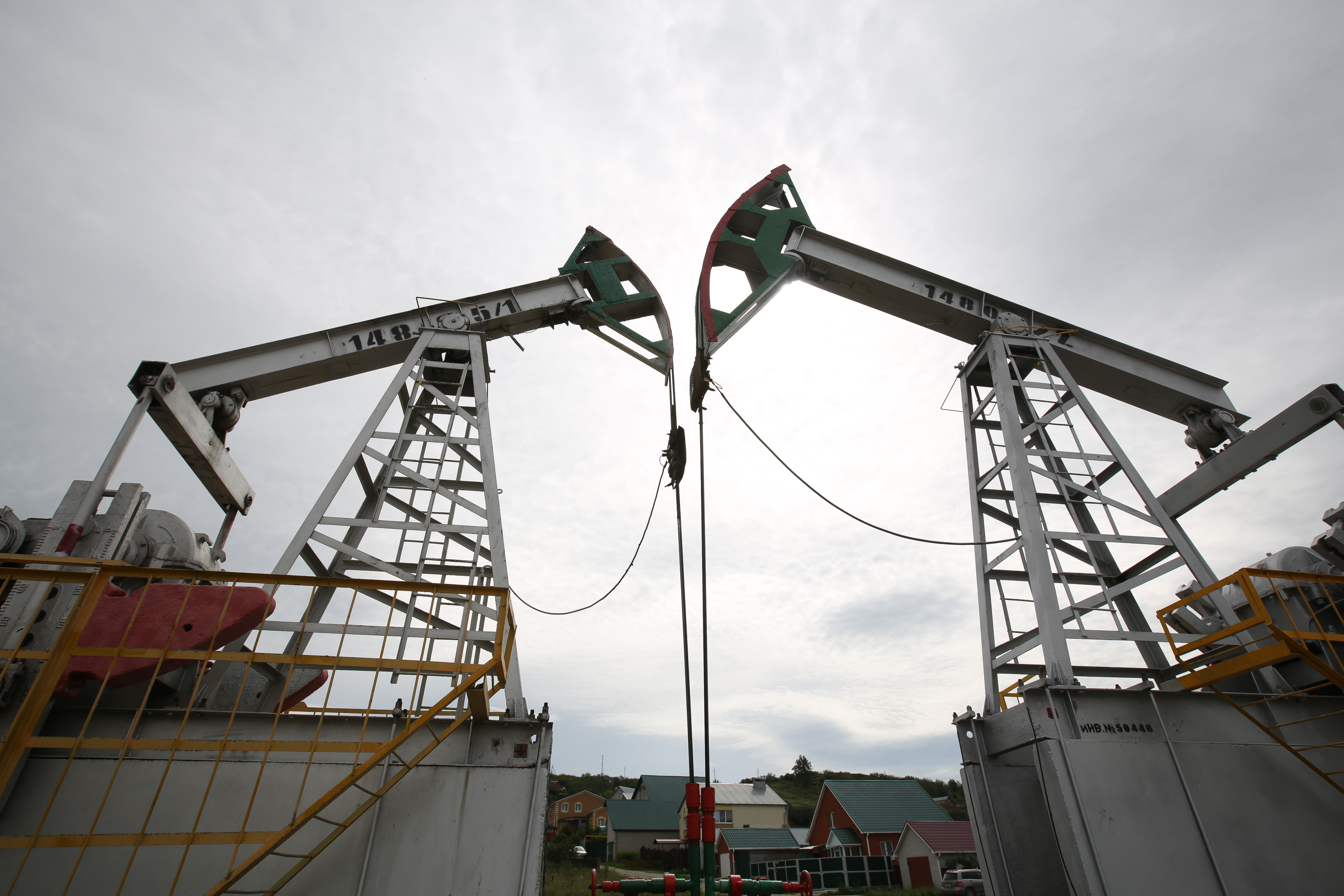 Crude oil to stabilise at $65 per barrel