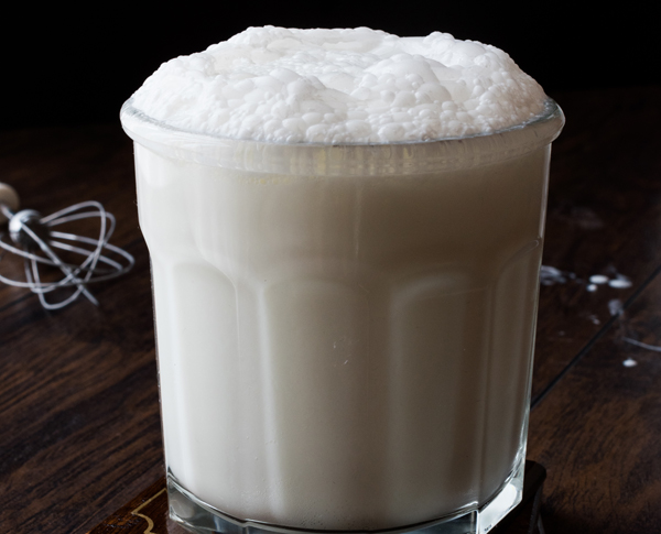 One ingredient 5 ways: Buttermilk