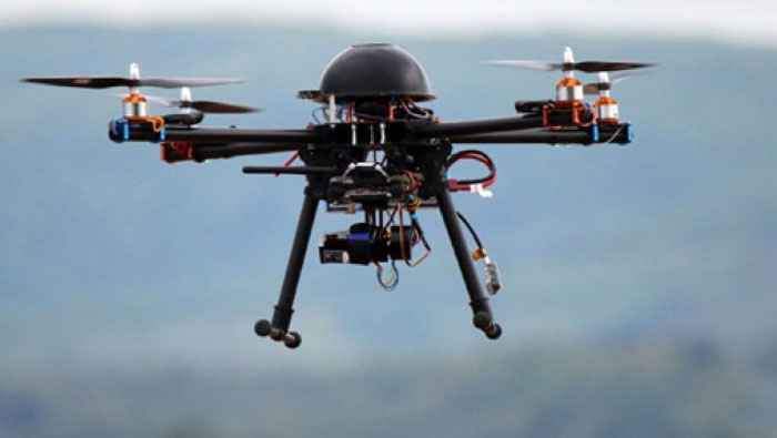 Get drone licence within a month in Oman