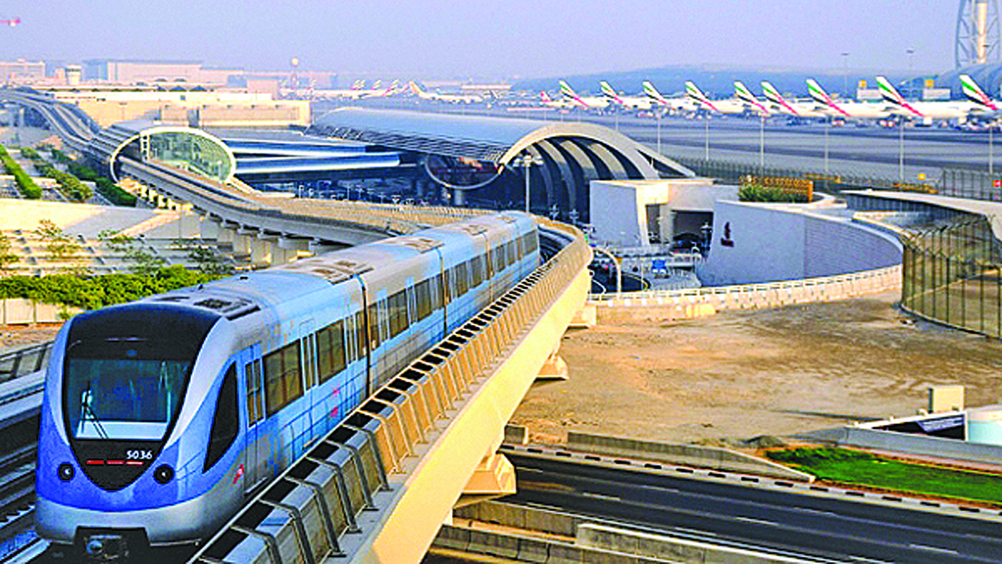 Gulf states to discuss regional rail project at April meet