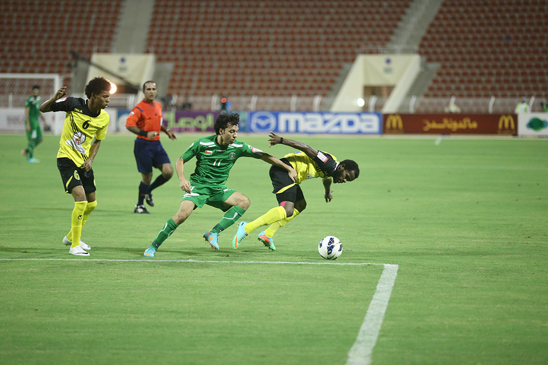 On the Ball: Muscat Football Academy's expansion bodes well for grassroots football in Oman