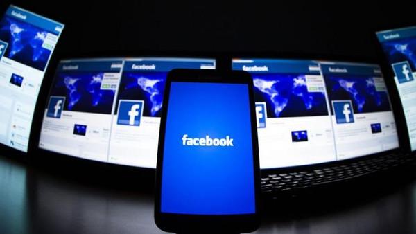 تغريم فيسبوك 500 مليون دولار والسبب..
