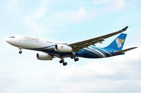 بوينج 800-737   تنضم إلى أسطول الطيران العماني   16 من شهر فبراير الجاري