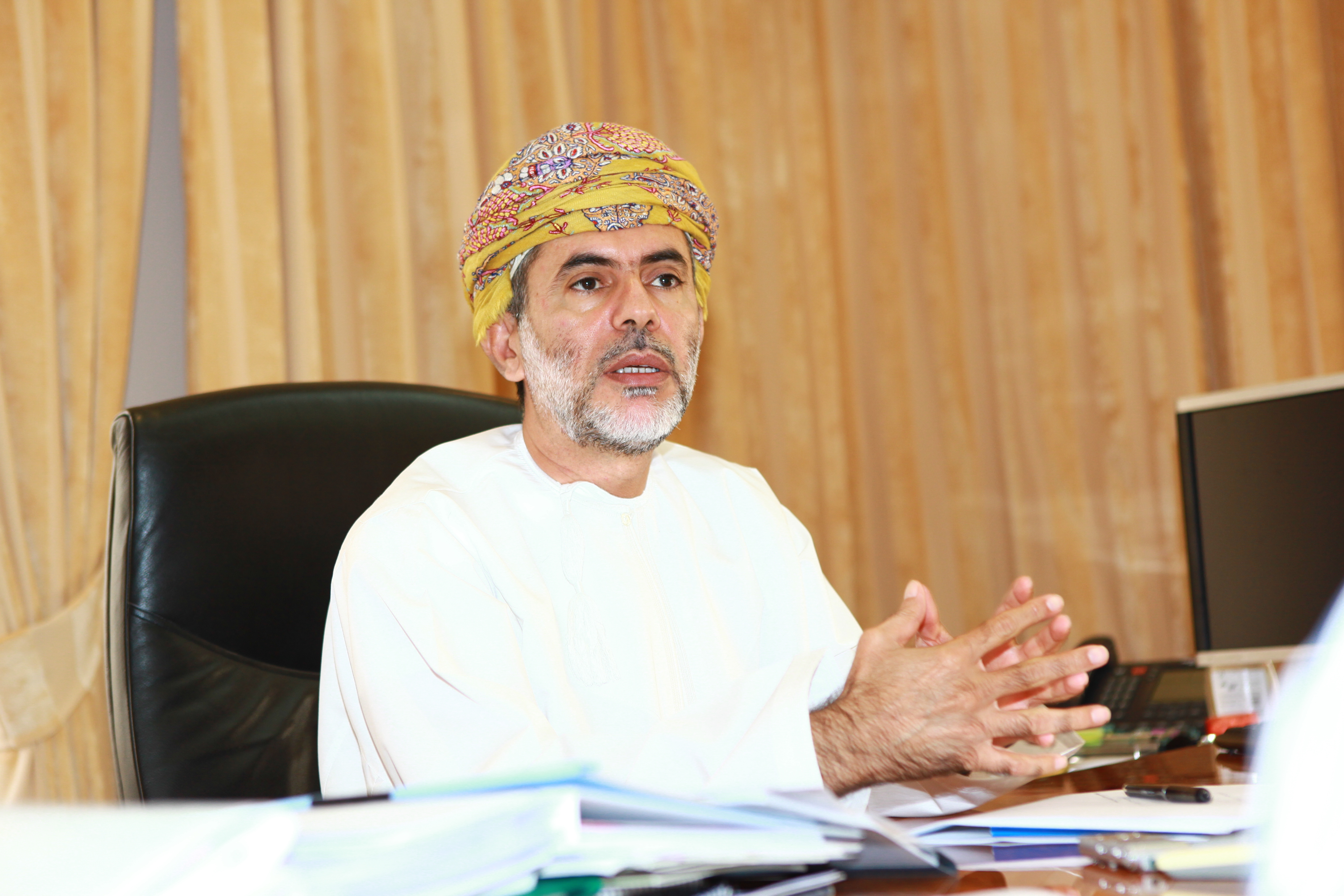 Oman's market regulator proposes five-year plan for selling stake in state-owned firms