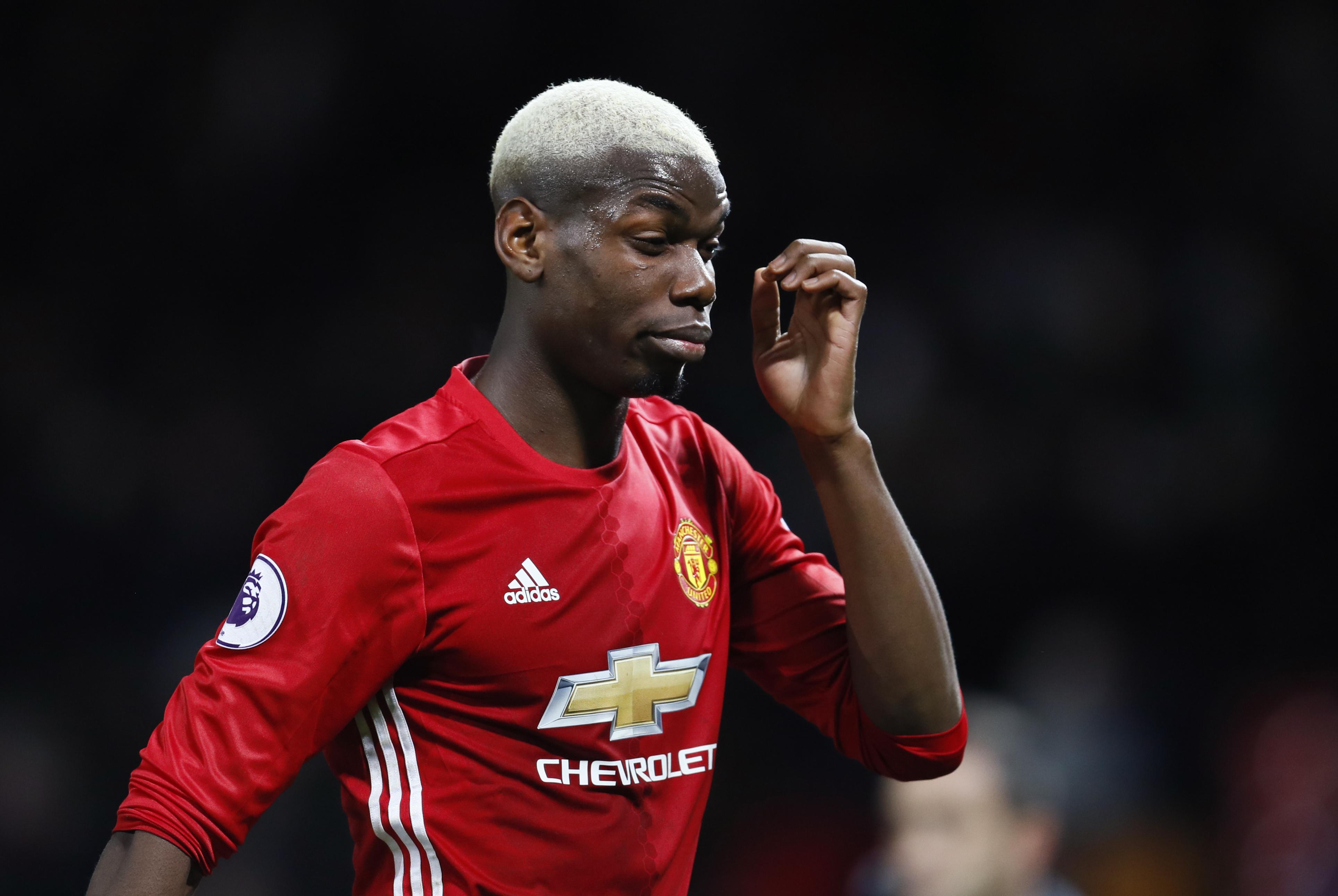 Football: Pogba will prove his worth at Man United, says Mkhitaryan