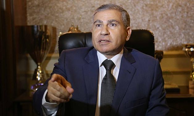 وزير التموين المصري: زوجتي أيضا تشكو من نار الأسعار!!